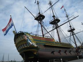 Maritime Museum & VOC Schip